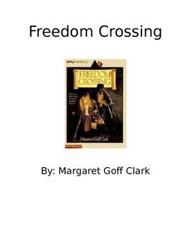 Freedom Crossing Book Club