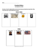 Freedom Writers Video Guide - Before, During, and After Vi