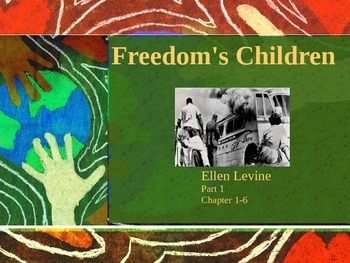 Freedoms Children Power Point Presentation Sample