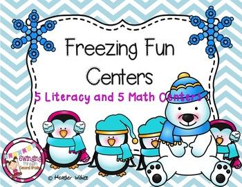 Freezing Fun Centers