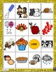 French – Action de grâce – Thanksgiving – LOTO – un jeu