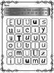 """French Alphabet - L'alphabet - La lettre """"U"""""""
