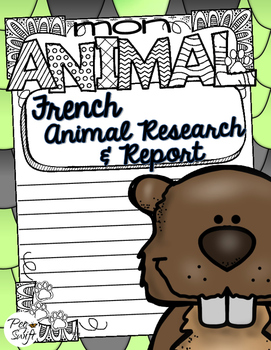 French Animal Research & Report