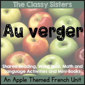 French Apple Unit