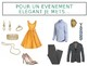 French Clothing Powerpoint