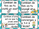 French Sentence Starters- Oral and Writing Prompts