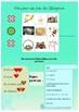 French Easter, Pâques et autres célébrations activity booklet