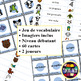 French/FFL/FSL - Games - Memory - Animals
