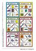 French/FFL/FSL - Games - Mini bingo - School