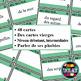 French/FFL/FSL - Icebreaker - Are you afraid of...?