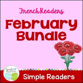 French Février/February Bundle {en français}