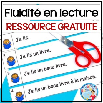 French Fluency Phrases (FREEBIE) Gratuit, French Interacti