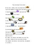 "French Food Song: Lyrics to ""Les Cornichons"""