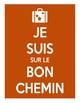French Growth Mindset Posters - Mentalité de croissance