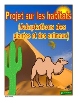 French Habitat Project