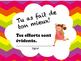 """French: """"La mentalité de développement"""", Develop a growth"""