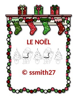 French: Le Noel