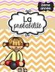 French Math Problem of the Week - Probability (La probabil