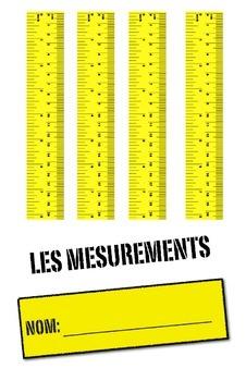 French Measurement Unit (Unité de Mesure)