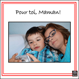French – Mother's Day – Fête des Mères Activities