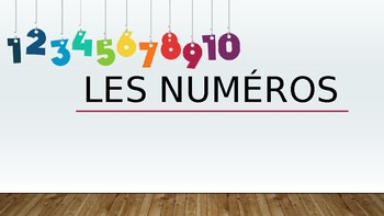 French Numbers 0-200