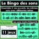 French Phonics Mega Bundle: La grande trousse pour pratiqu