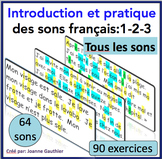 French Phonics: Une introduction et pratique des sons fran