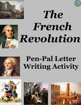 French Revolution RAFTT Unit Review