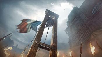 French Revolution - The 3rd Estate Revolts
