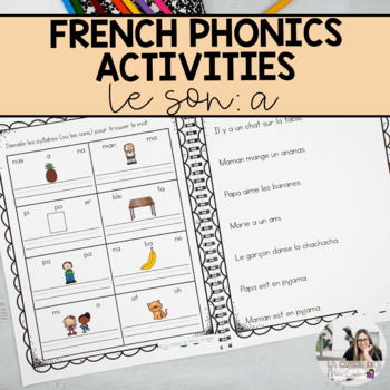 French Sound Activity: a