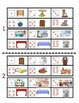French Rooms and Furniture Vocabulary Speaking Activity (D