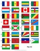 French Speaking Countries Flashcards