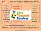 French Sports (using c'est) Lesson plan, PowerPoint (with
