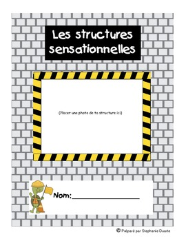 French Structures final-project research a famous structur