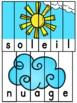 French Summer (été) - Puzzles 2
