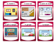 French Vocabulary Card Games BUNDLE