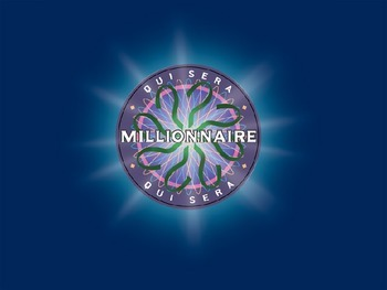 French Teaching Resources. Who Wants To Be a Millionaire?