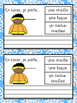 French Winter Clothing  Bundle- Vocabulary and Writing Boo