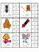 French Word Work - Sound Blends (Etude des mots - les sons