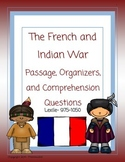 French and Indian War Packet