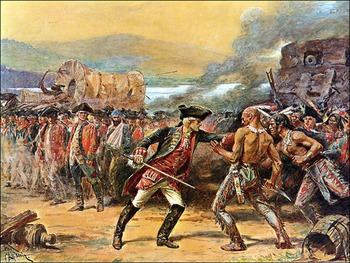 French and Indian War: Summary, Essays, Test, Answer Key