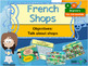 French bundle 4 Activities : Unit plan + PPT Lessons for b
