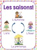 French calendar pack