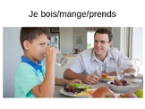 French food / Opinions of food / Partitive article