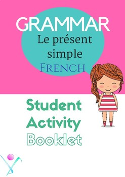 French present tense for beginners