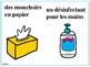 French school objects vocabulary – dans la classe - presentation