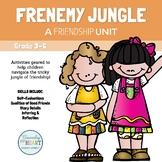 Frenemy Jungle (Book Video)
