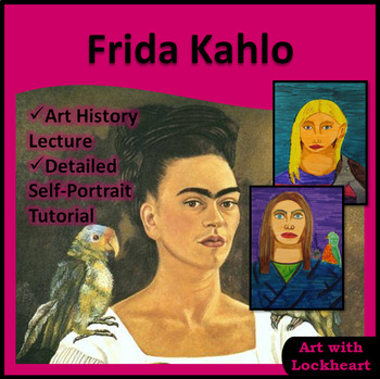Frida Kahlo Art History Lecture
