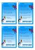 Friend Finder Question Cards - Back To School - New Grade