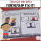 Friendly Freddy's Friendship Fix-its!  An Interactive Soci